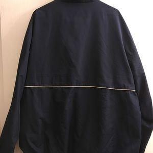 Reebok Jackets & Coats - Reebok NFL Denver Broncos 1/4 zip jacket